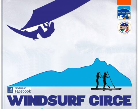 Windsurf tutto l'anno con Windsurf Circe