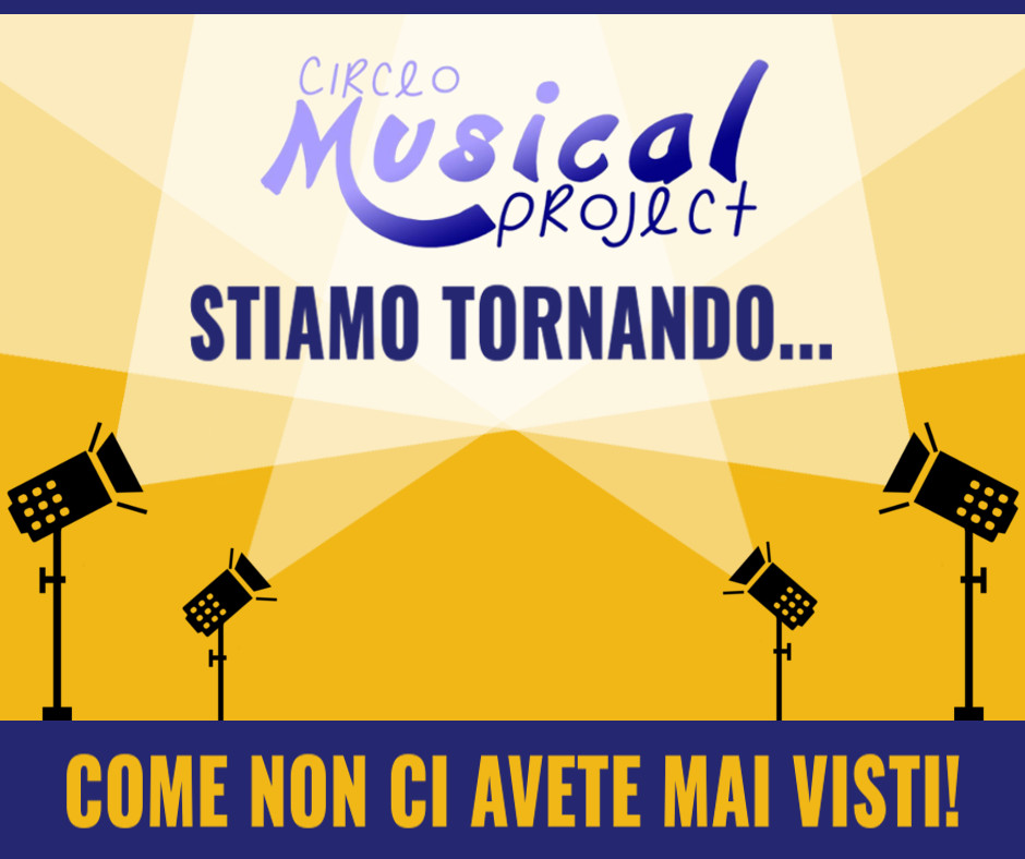 Circeo Musical Project - 2018