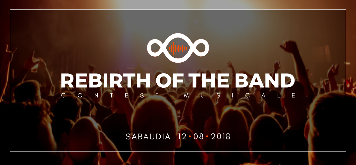 Rebirth of the Band - Prima edizione